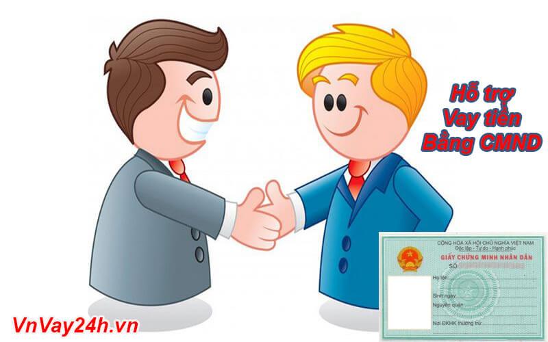 Giới thiệu về website Vnvay24h.vn