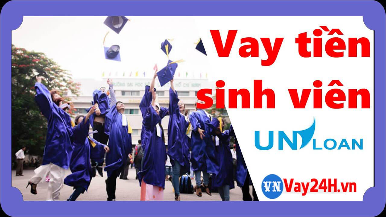 App vay tiền sinh viên Uniloan