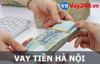 Vay tiền Hà Hội nhanh trong ngày