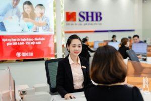 Quy trình vay tín chấp SHB Finance