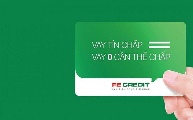$NAP FE Credit là đơn vị cho vay tiền theo hóa đơn tiền điện uy tín