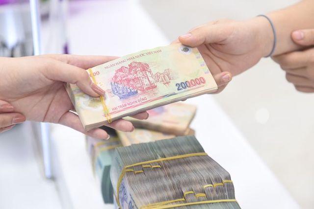 Quy trình giải ngân hồ sơ vay tiền mặt tại bưu điện