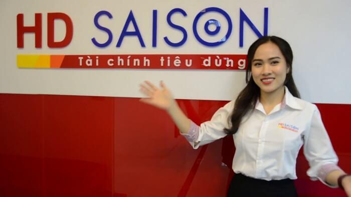 Công ty tài chính HD Saison