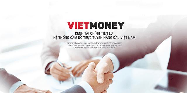 Hạn mức và kỳ hạn vay tại Vietmoney tùy theo giá trị của tài sản cầm cố
