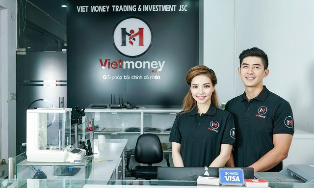 Vietmoney - Công ty tài chính uy tín hỗ trợ hạn mức cao