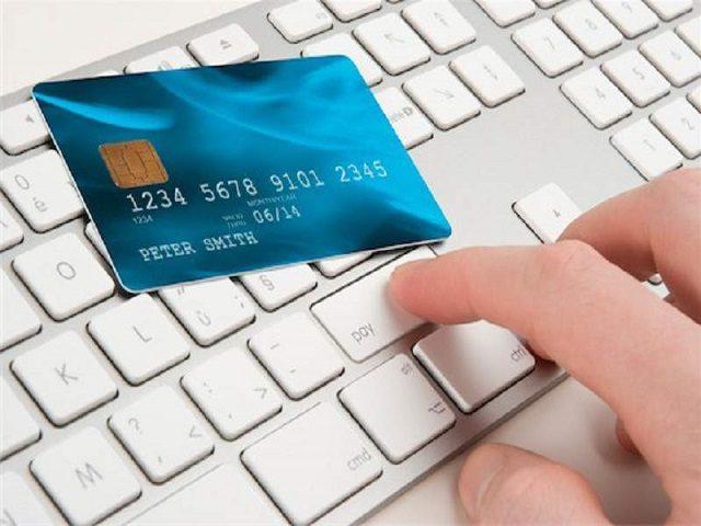 Lãi suất vay theo thẻ tín dụng khá cao