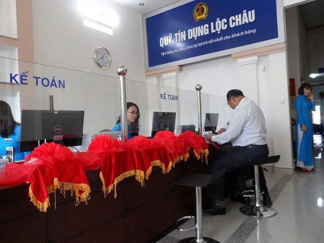 Mục tiêu hoạt động của quỹ tín dụng nhân dân
