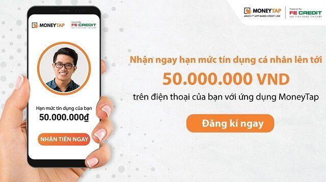 Sự khác biệt của MoneyTap với ứng dụng khác