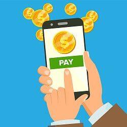 Tải ứng dụng vay tiền online