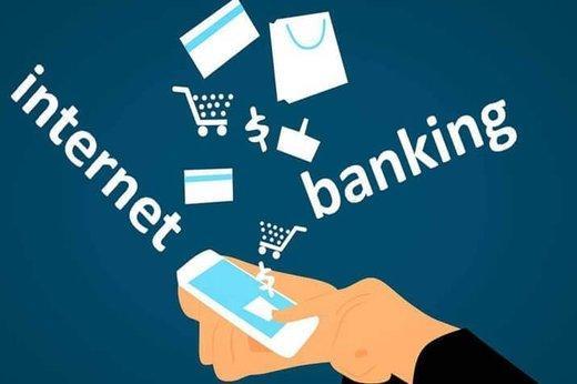 Thanh toán hợp đồng vay tiền online nhanh qua internet banking