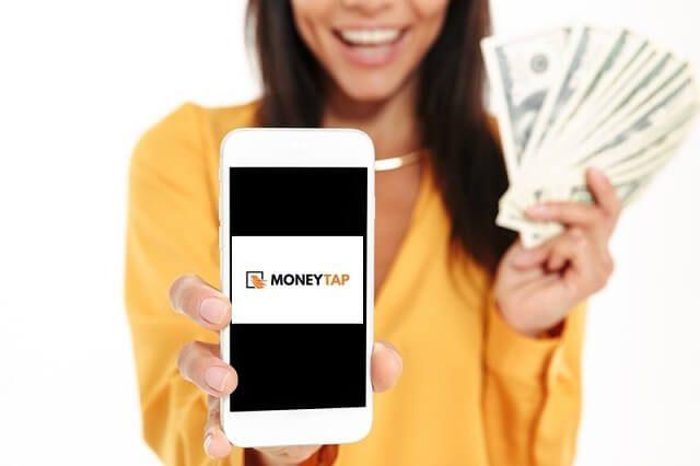 Thủ tục đăng ký vay tại moneytap đơn giản