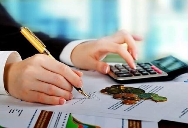 Thủ tục vay vốn bằng giấy phép kinh doanh