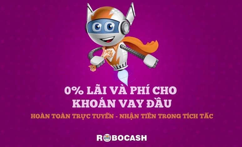 vay tiền robocash là gì