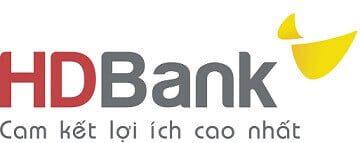 Vay tín chấp ngân hàng HD Bank
