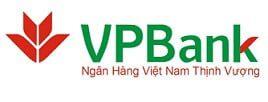vay tín chấp ngân hàng VP Bank