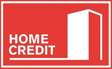Vay trả góp Home credit