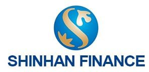 vay trả góp shinhan finance