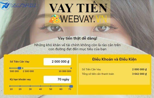 webvay là gì
