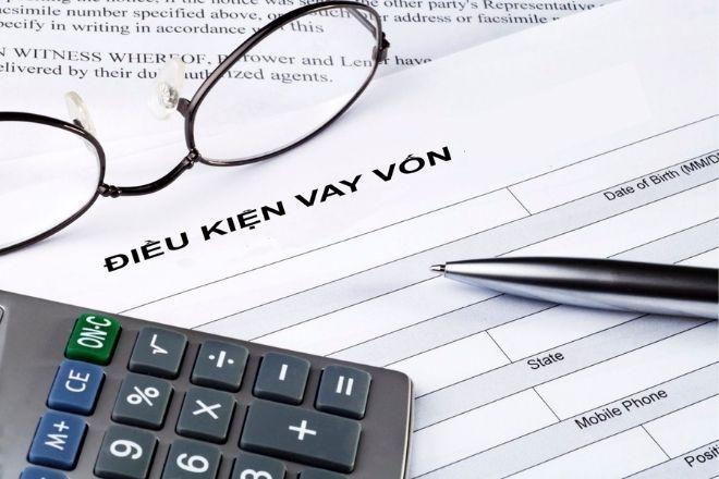 Điều kiện vay tiền ngân hàng Abbank