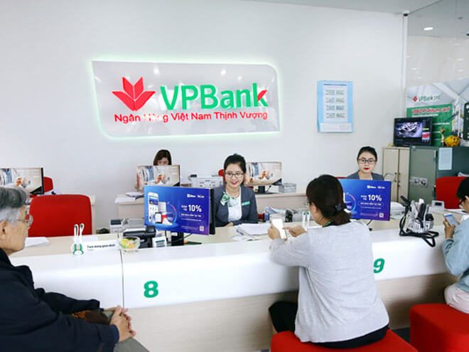 Điều kiện vay tín chấp vpbank