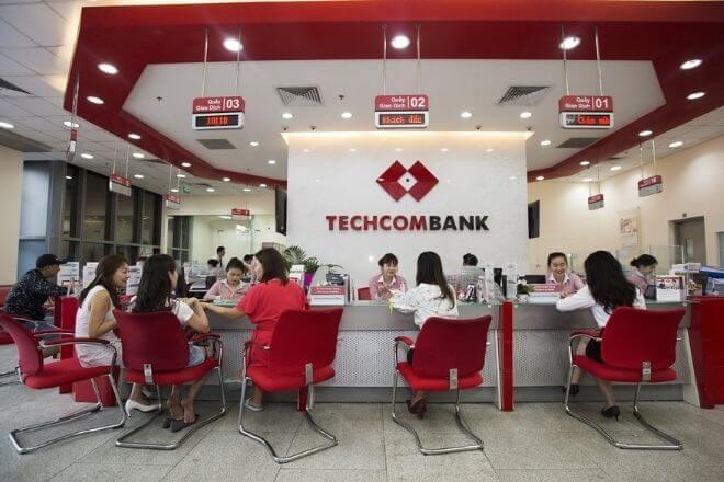 quy trình đăng ký vay tín chấp techcombank