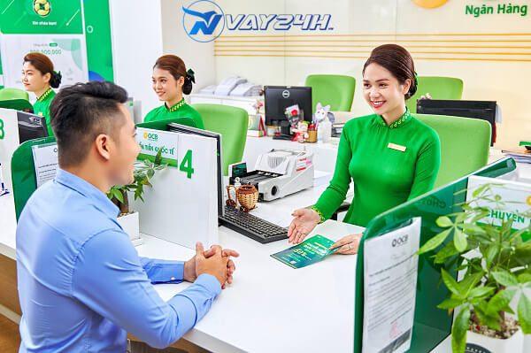 Quy trình vay tiêu dùng tín chấp ngân hàng Phương Đông