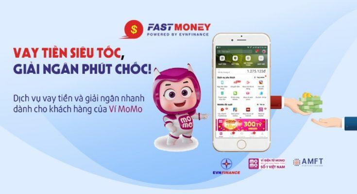 Vay tiền Fastmoney là gì